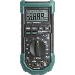 Мультиметр цифровой MS 8268