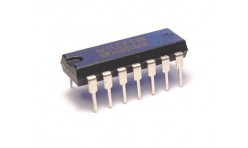 Микросхема 74HC164(N)dip