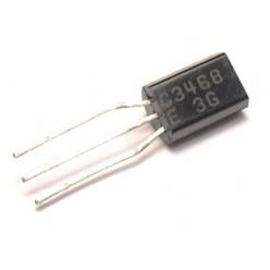 Транзистор 2SC3468