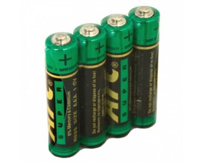 Батарейка R03S-AAA (286 элемент) ATC