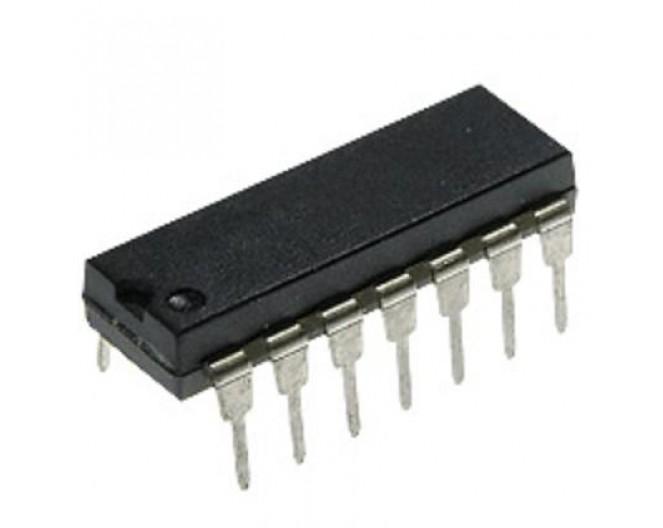 Микросхема KIA339P