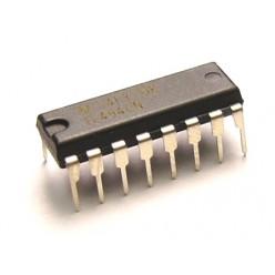Микросхема TL494(UTC)(CN) = (KA7500, UTC494, 1114ЕУ4)