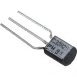 Транзистор BC328-25
