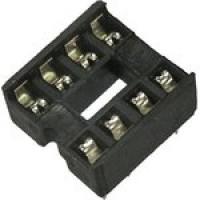 Панель для микросхем PIN8 (SCS-8)