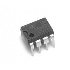 Микросхема VIPer20(A) (DIP8)