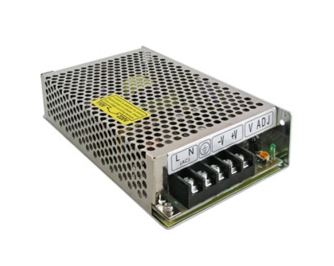 Блок питания 24V 2A импульсный для светодиодной ленты