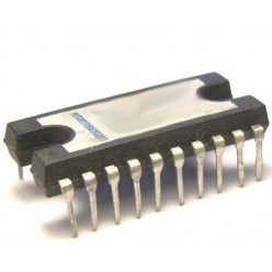 Микросхема BA6459P1