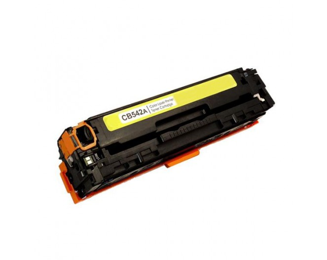 Картридж HP LJ CB542A  CP1215/CP1515n/CM1312 Yellow  NV-Print