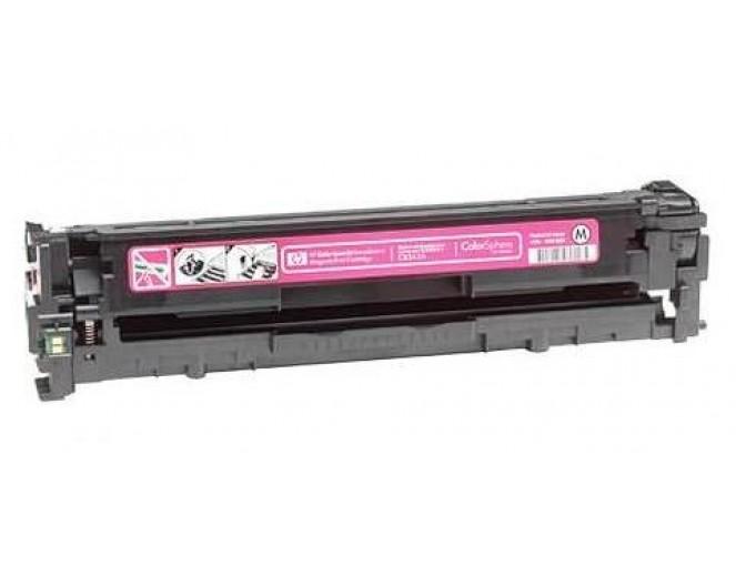 Картридж HP LJ CB543A  CP1215/CP1515n/CM1312 Magenta  NV-Print