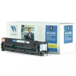 Картридж HP CB540A (125A) Black для HP CLJ CP1215/CP1515n/CP1518ni, CM1312/1312nfi (2200стр)