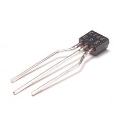Транзистор 2SC114 (DTC114)