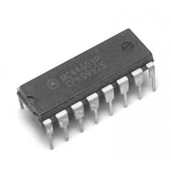 Микросхема MC44603AP