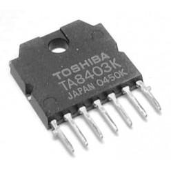 Микросхема TA8403K