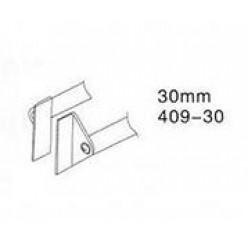 Насадка 409-30 (30mm) для термопинцета ZD-409 (цена за комплект)