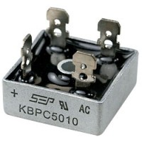Диодный мост MB5010 (50A,1000V)-BR,KBPC (=MB506,=KBPC5006)