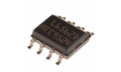 Микросхема L6562D smd