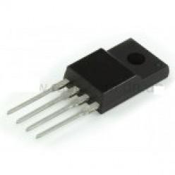 Микросхема KA78R33CTU