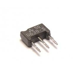 Транзистор 2SD638