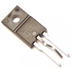 Транзистор 2SC4517