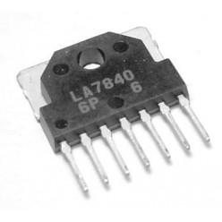 Микросхема LA7840