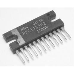 Микросхема mPC1185H2