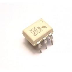 Оптопара MOC3062