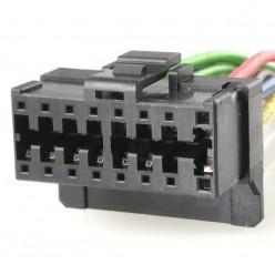 Разъем для автомобильной магнитолы SONY XR - 3310 RDS ( 340 )
