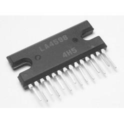 Микросхема LA4598