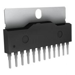 Микросхема LA4260