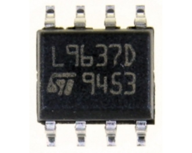 Микросхема L9637D(SI9243)