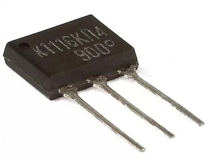 Микросхема К1116КП4