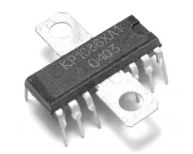 Микросхема КР1086ХА1