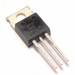 Симистор BT137-600(E)