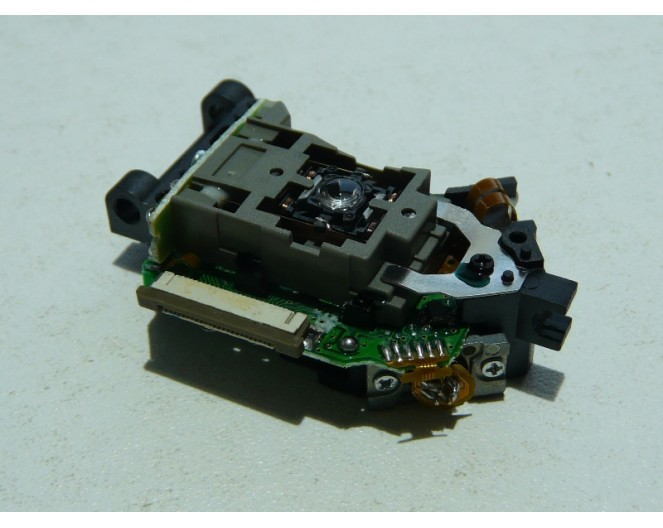 Лазерная головка SF-HD850