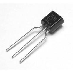 Транзистор 2SD734