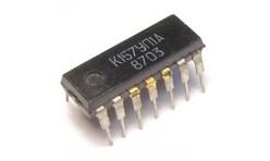 Микросхема К157УП1А