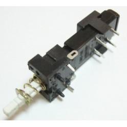 Выключатель сетевой ORION (SWVS021 длин с пуск.)