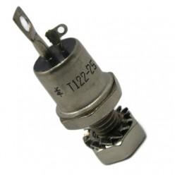 Тиристор Т122-25-12 (10А,1200 В)