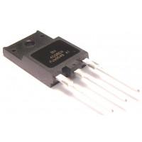 Транзистор BU4508DX