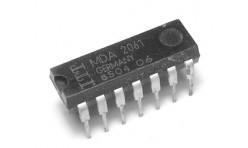 Микросхема КР1628РР2 (MDA2061, MDA2062)