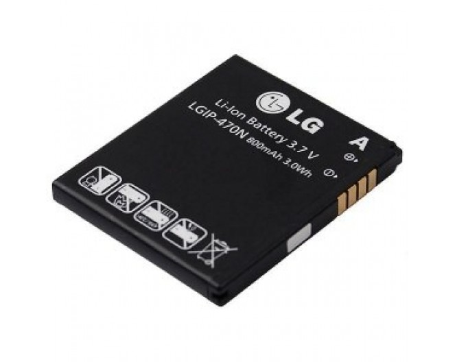 Аккумуляторная батарея LG KE970,KU970,KF600,KF750 (Не оригинал!)
