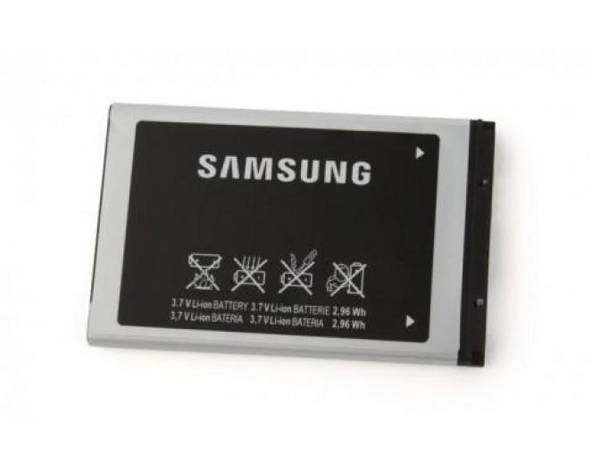 Аккумуляторная батарея Samsung D780,i5500,G810,B7722 (Не оригинал!)