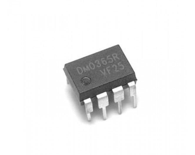 Микросхема DM0365R(RN)