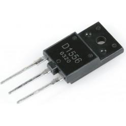 Транзистор 2SD1556