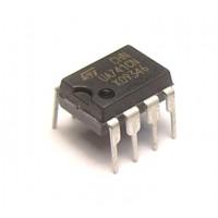 Микросхема КР140УД708 (LM741)