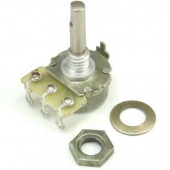 Потенциометр Резистор переменный моно 4,7 Ком