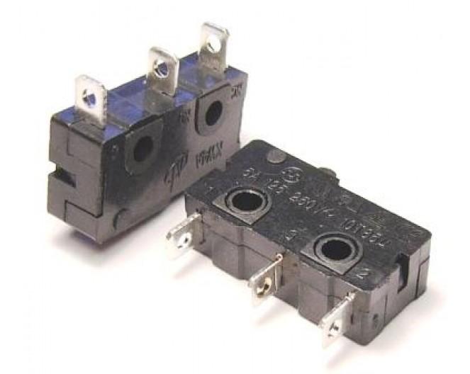 Выключатель концевой малый SM5-00N-115 (MSW-11)