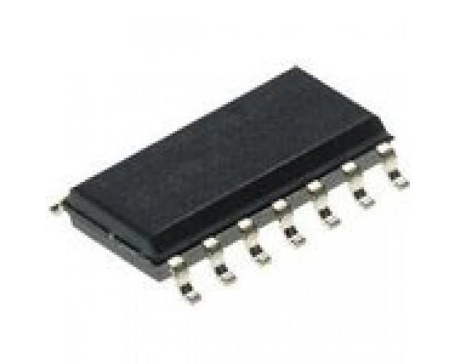 Микросхема L6386Dsmd