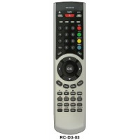 Пульт ДУ SHIVAKI RC-D3-03 LCD TV