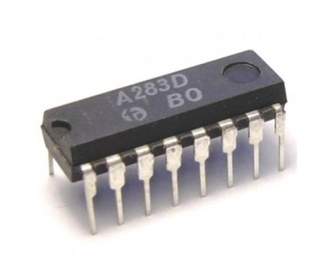 Микросхема К174ХА10 (A238D)